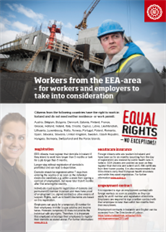 Workers From The EEA Area For Workers And Employers To Consider (1)
